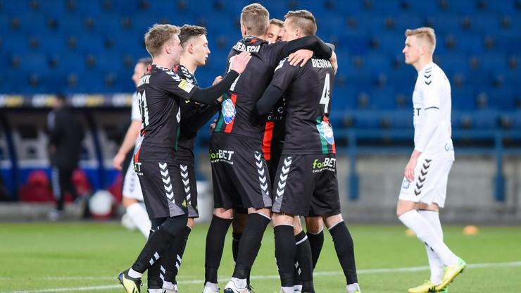 Fortuna 1 Liga: Zmiany organizacyjne w GKS Tychy