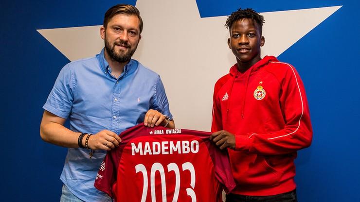 Tafara Madembo zagra w Ekstraklasie. Niespodziewany transfer
