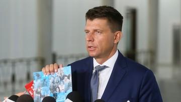 Petru: to przedsiębiorcy powinni dostawać nagrodę Forum w Krynicy, nie politycy