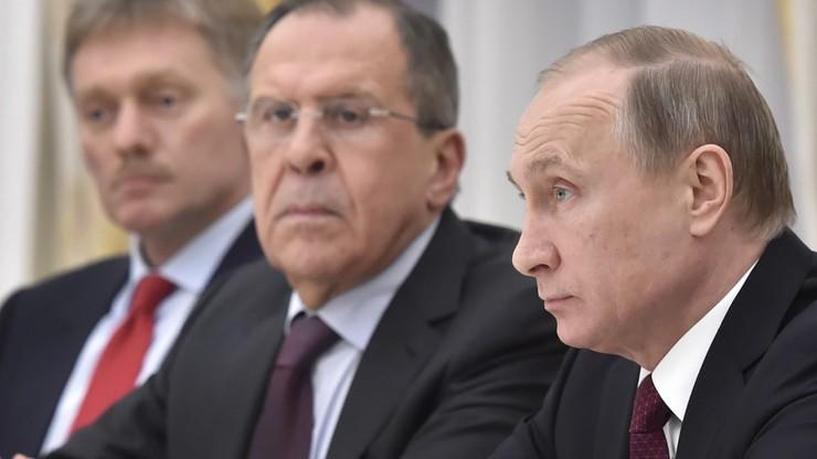Biały Dom o nieobecności Rosji na szczycie: stracona szansa