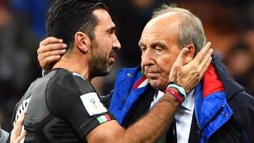 Włosi nie jadą na mundial. Media: kompromitacja, epokowa porażka