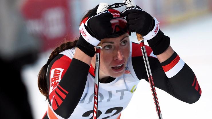 Justyna Kowalczyk 29. w Kuusamo, wygrała Johaug