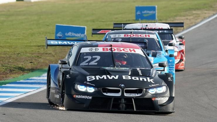 Szef serii DTM potwierdza! W 2021 będzie startowało 20 samochodów z pięciu zespołów