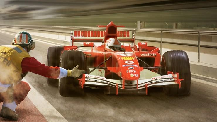 Mick Schumacher podpisał kontrakt z akademią Ferrari