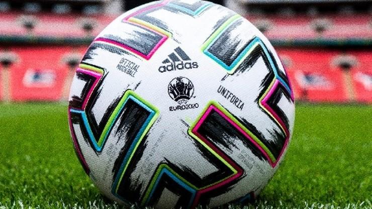 Poznaliśmy oficjalną piłkę mistrzostw Europy. Symbolizuje jedność