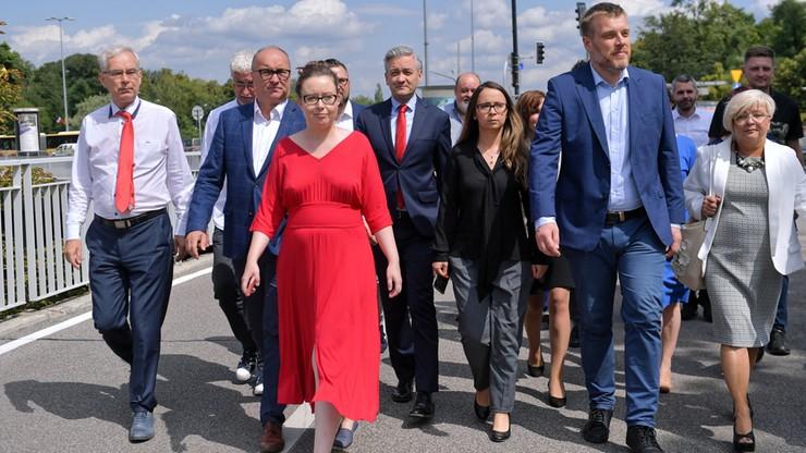 Wiosna, Lewica Razem, Porozumienie, Solidarna Polska zagrożone brakiem subwencji