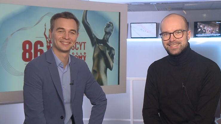 Jerzy Mielewski i Marcin Lepa wytypowali piątkę w 86. Plebiscycie Przeglądu Sportowego i Polsatu