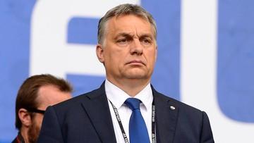 """Orban wykupił reklamę przeciwko Brexitowi w """"Daily Mail"""""""