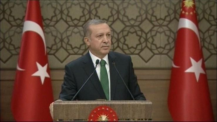 Turcja: Rosja znów naruszyła naszą przestrzeń powietrzną