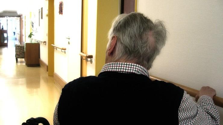 Rozpoznanie Alzheimera... po dwóch latach. Jeden z gorszych wyników w Europie