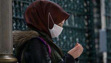 Już ponad 100 tys. osób zakażonych koronawirusem w Turcji