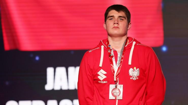 Jakub Straszewski nawiązał współpracę z Polsat Boxing Promotions