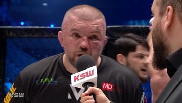 Jurkowski: Nie żegnam się, bo ja już się kiedyś żegnałem