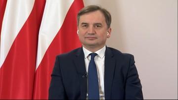 Ziobro: pozostaniemy w rządzie, ale nie była to łatwa decyzja