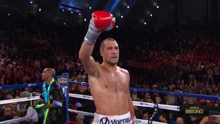 Kowaliow: Nie mogłem wygrać… ale kasa się zgadzała