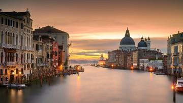 Do końca stulecia Wenecja może całkowicie zniknąć pod wodą