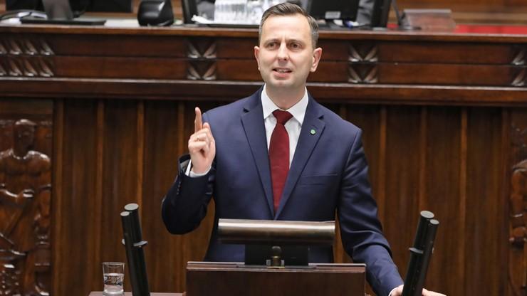 """Kosiniak-Kamysz: jak nie będzie demokracji bezpośredniej, to w Polsce będą """"żółte kamizelki"""""""