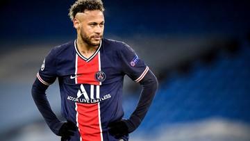 Neymar oficjalnie przedłużył kontrakt z PSG