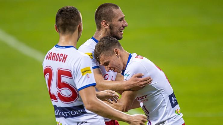 Fortuna 1 Liga: Skróty meczów 25. kolejki (WIDEO)