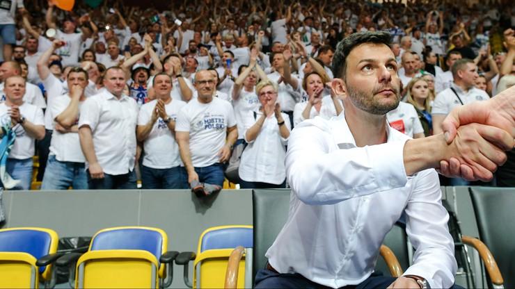 Romański w Energa Basket Lidze: Pożegnanie z erą Milicicia