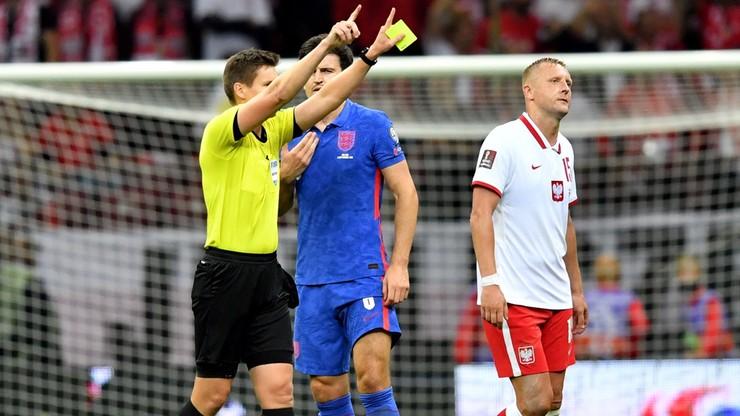 Mecz Polska-Anglia. Anglicy oskarżają polskich piłkarzy o rasizm