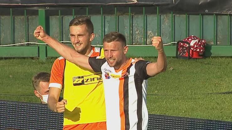 Fortuna 1 Liga: Sensacja w meczu Warty! Chrobry opuszcza strefę spadkową
