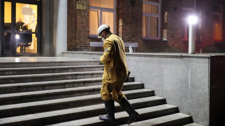 Tragedia w kopalni Mysłowice-Wesoła. Premier złożył kondolencje rodzinom zmarłych górników