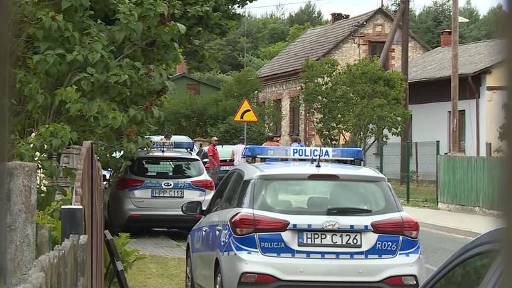 Tragedia w Borowcach. Jacek Jaworek poszukiwany przez Interpol