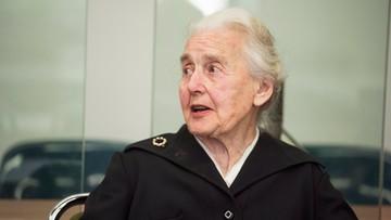 """88-latka skazana za negowanie Holokaustu. """"W Auschwitz nie gazowano ludzi"""""""
