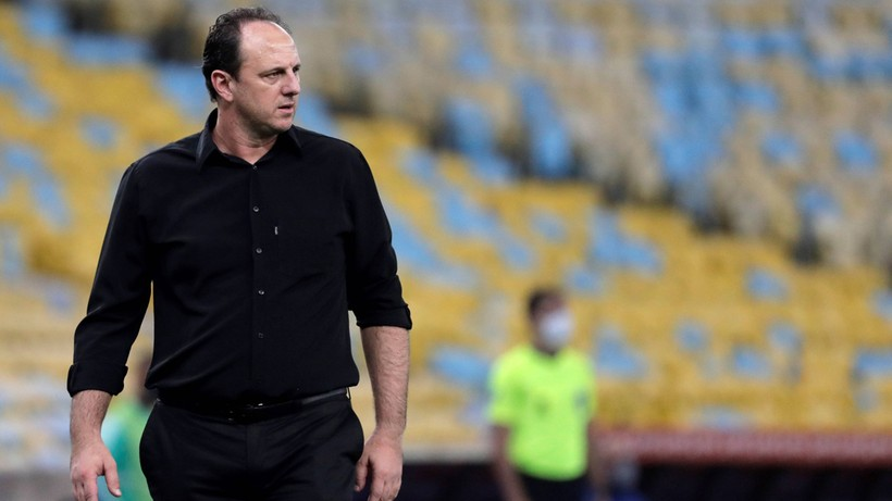 Legendarny bramkarz trenerem FC Sao Paulo. Zastąpił inną legendę
