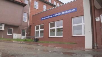 Pacjent został wypisany z SOR-u. Kilkadziesiąt minut później zmarł na klatce schodowej