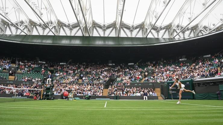 Wimbledon: Pieniądze, premie, nagrody. Ile wynosi pula nagród?