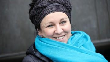 Olga Tokarczuk dla Polsat News: od dwóch miesięcy nic nie piszę