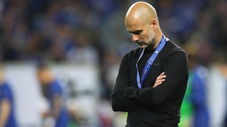 """""""Guardiola jest dla mnie przegranym tego sezonu. Gdyby polscy trenerzy mieli takie pieniądze..."""""""