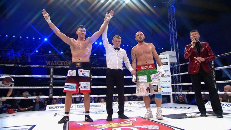 Polsat Boxing Night: Michał Olaś kontuzjowany! Walka odwołana