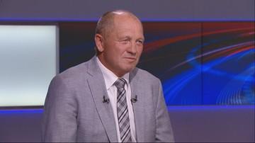 Sawicki: nie ma powrotu PSL do KE, jest determinacja w budowaniu Koalicji Polskiej