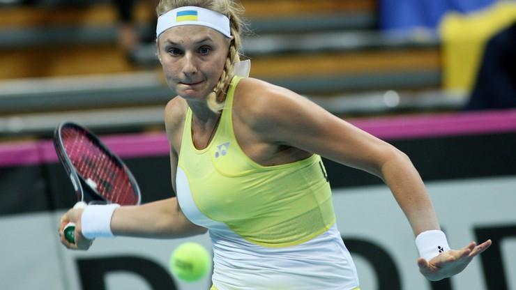 Czołowa tenisistka świata wciąż zawieszona. Prośba o łaskę odrzucona