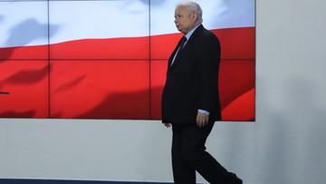 Przyszłość rządu po rekonstrukcji. Kaczyński zabrał głos