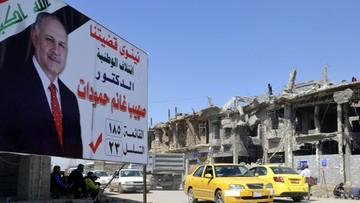 """Kara śmierci dla pięciu cudzoziemek w Iraku. """"Należały do Państwa Islamskiego"""""""
