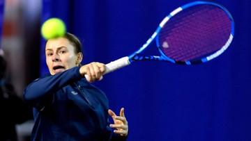 Puchar Billie Jean King: Magda Linette w składzie Polski na mecz barażowy z Brazylią