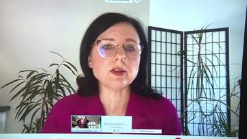 Jourova dla Polsat News: skierowanie skargi do TSUE było jedynym wyjściem
