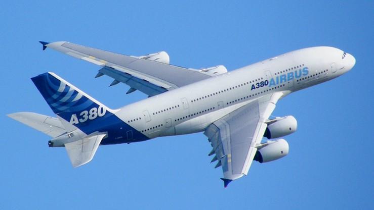 Airbus zamierza w tym roku dostarczyć klientom ponad 700 samolotów