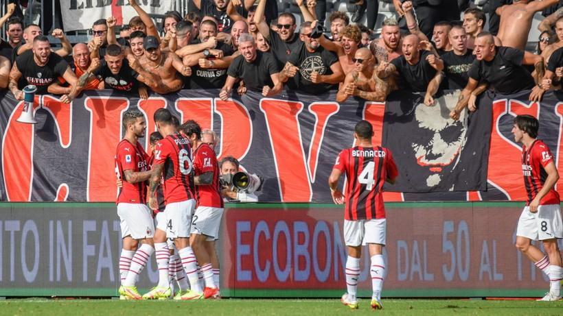 Liga Mistrzów: AC Milan - Atletico Madryt. Transmisja TV i stream online