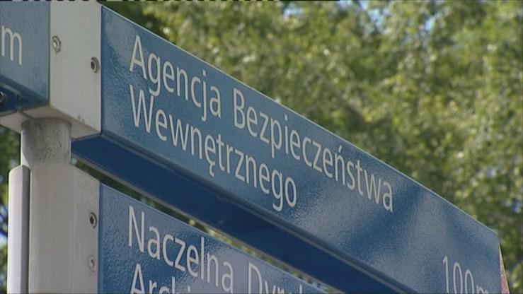 """""""Rzeczpospolita"""": ABW sprawdza, czy za aferą taśmową nie stoją obce służby"""