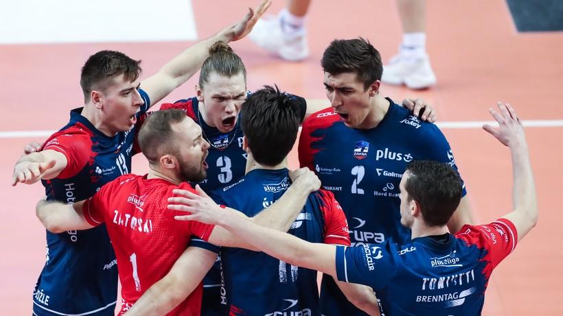 Mocna reprezentacja polskiej ligi! Siatkarze klubów PlusLigi na igrzyskach Tokio 2020