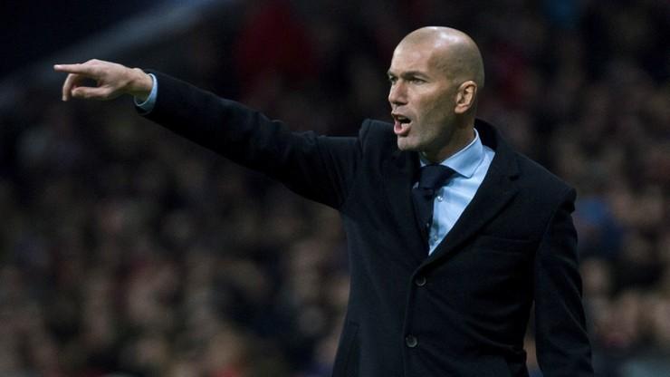 Real Madryt pod wodzą Zidane'a pewnie ograł Celtę Vigo