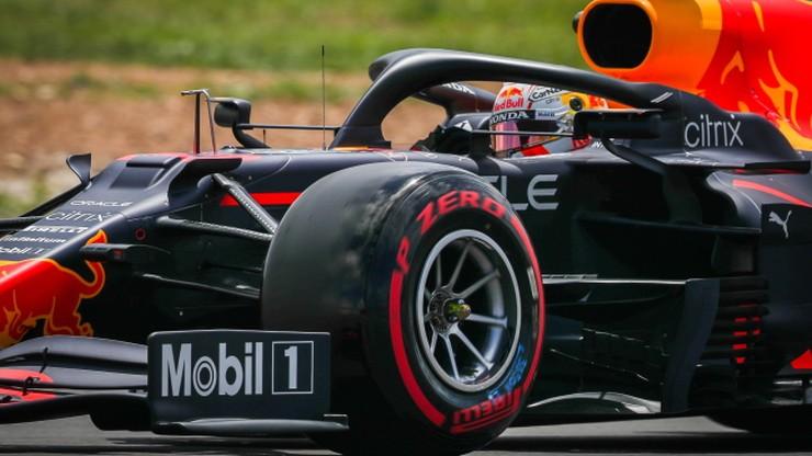 GP Monako z kibicami. Podano dokładną liczbę