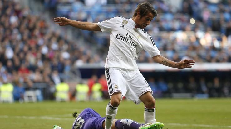 """Były piłkarz Realu Madryt zawiedziony. """"Czekałem na tę ofertę"""""""