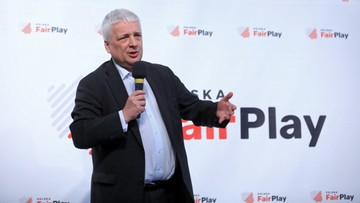 Polska Fair Play nazwą inicjatywy Roberta Gwiazdowskiego i Bezpartyjnych Samorządowców