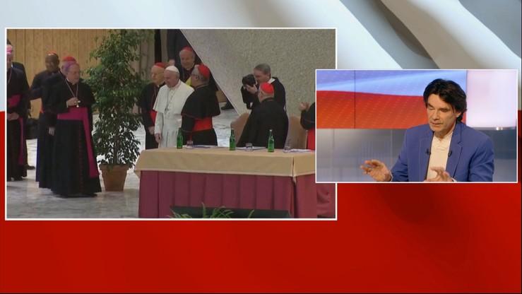 Synod: przegłosowano kontrowersyjny zapis o rozwodnikach